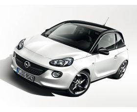 Chiptuning Opel Adam 1.4i 16V 100 pk