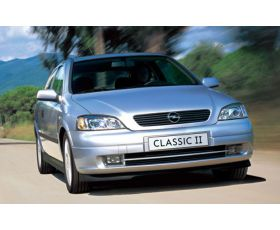 Chiptuning Opel Astra G 1.6 16V 100 pk