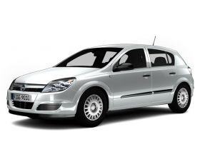 Chiptuning Opel Astra H 1.7 CDTI 16V 110 pk
