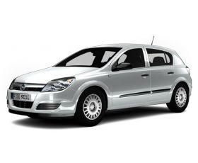 Chiptuning Opel Astra H 1.7 CDTI 16V 101 pk