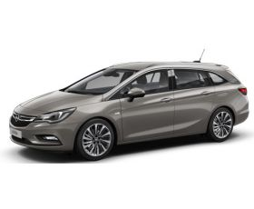 Chiptuning Opel Astra K 1.0T 105 pk