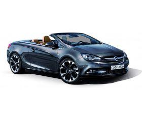 Chiptuning Opel Cascada 2.0 CDTI 195 pk