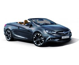 Chiptuning Opel Cascada 1.4Turbo 140 pk