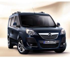 Chiptuning Opel Combo 1.7 DI 65 pk