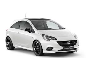 Chiptuning Opel Corsa E 1.0T 115 pk