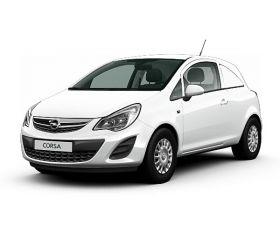 Chiptuning Opel Corsa D 1.4i 100 pk