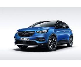 Chiptuning Opel Grandland X 1.5D 120 pk *