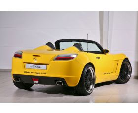 Chiptuning Opel GT 2.0 Turbo 264 pk