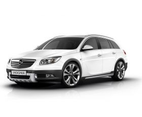 Chiptuning Opel Insignia 2.0 Turbo 250 pk