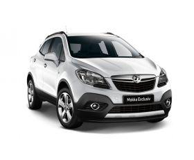 Chiptuning Opel Mokka 1.7 CDTI 130 pk