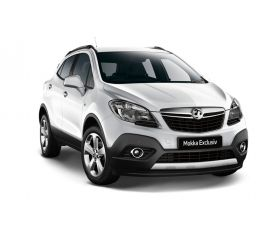 Chiptuning Opel Mokka 1.4 Turbo 140 pk