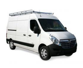Chiptuning Opel Movano 2.5 DTI  114 pk