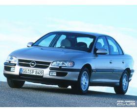 Chiptuning Opel Omega 2.5 DT 130 pk