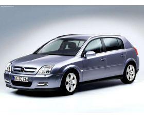 Chiptuning Opel Signum 2.2 16v 155 pk