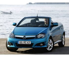 Chiptuning Opel Tigra 1.2 benzine 65 pk