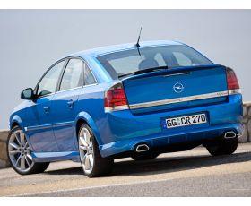 Chiptuning Opel Vectra 1.9 CDTI 120 pk