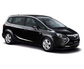 Chiptuning Opel Zafira C 2019 -> 1.5 BlueHDI 120 pk