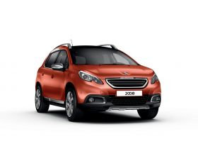Chiptuning Peugeot 2008 1.6 E-HDI 115 pk