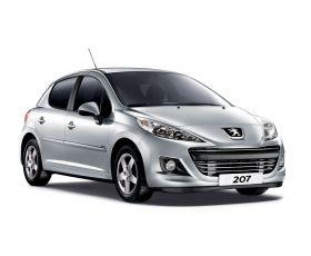 Chiptuning Peugeot 207 1.4 HDI 68 pk