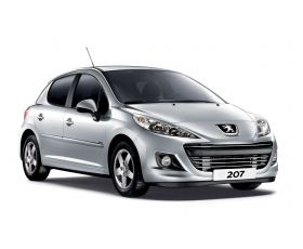 Chiptuning Peugeot 207 1.6 HDI 110 pk