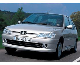 Chiptuning Peugeot 306 1.6 16v 90 pk