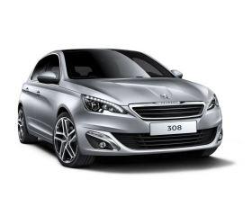 Chiptuning Peugeot 308 1.6 HDI 110 pk