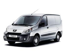 Chiptuning Peugeot Expert 2.0 HDI --> 2011 128 pk