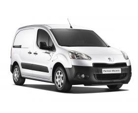 Chiptuning Peugeot Partner 1.6 HDI 115 pk