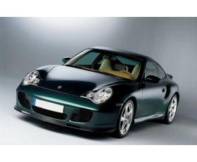 Chiptuning Porsche 911 996 3.6 TURBO S 450 pk