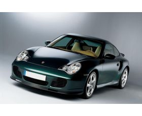 Chiptuning Porsche 911 996 3.6 GT3 360 pk