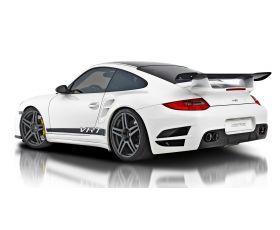 Chiptuning Porsche 911 - 997 3.8 DFI Turbo S 530 pk