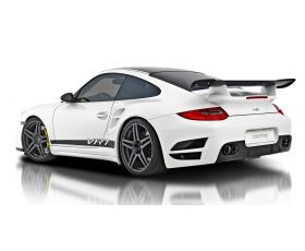 Chiptuning Porsche 911 - 997 3.8 DFI Carerra GTS 408 pk