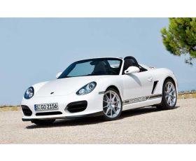 Chiptuning Porsche Boxster 2.5 204 pk