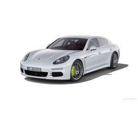 Chiptuning Porsche Panamera 4.8i Turbo 500 pk
