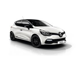 Chiptuning Renault Clio 4 RS Trophy 220 pk