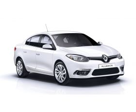 Chiptuning Renault Fluence 1.5 DCI 110 pk