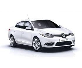 Chiptuning Renault Fluence 1.6i 110 pk