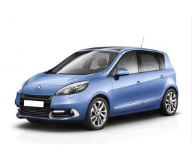 Chiptuning Renault Scenic 2.0 DCi 150 pk