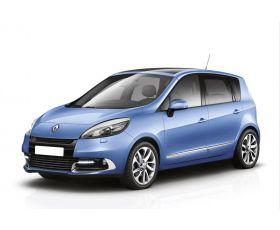 Chiptuning Renault Scenic 1.9 DTi  80 pk