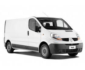 Chiptuning Renault Trafic 2.5 DCi 150 pk