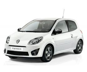 Chiptuning Renault Twingo 1.2 TCE GT 100 pk