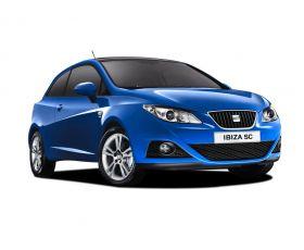 Chiptuning Seat Ibiza 1.4 16v 100 pk