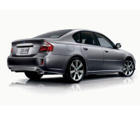 Chiptuning Subaru Legacy 2.0i 137 pk
