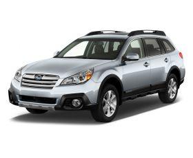 Chiptuning Subaru Outback 3.0i 245 pk