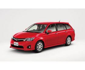 Chiptuning Toyota Corolla 1.4 D4D 90 pk