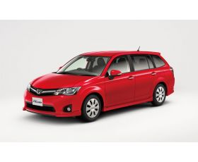 Chiptuning Toyota Corolla 2.0 D4D 116 pk