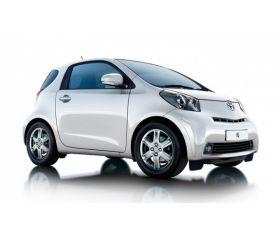 Chiptuning Toyota IQ 1.0 68 pk