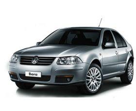 Chiptuning Volkswagen Bora 1.9 TDI 100 pk