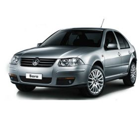 Chiptuning Volkswagen Bora 1.8 20v T 150 pk