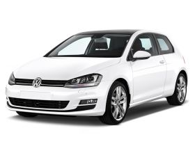 Chiptuning Volkswagen Golf 7 1.2 TSI 85 pk